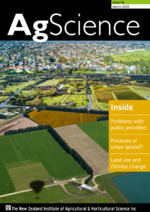 AgScience Magazine 56 image and link